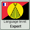 FUTUNAN language level EXPERT