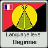 FUTUNAN language level BEGINNER