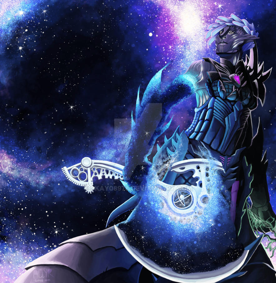 Astralaria by Skay08978