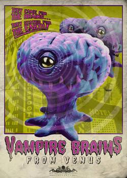 Vampire+brains+poster