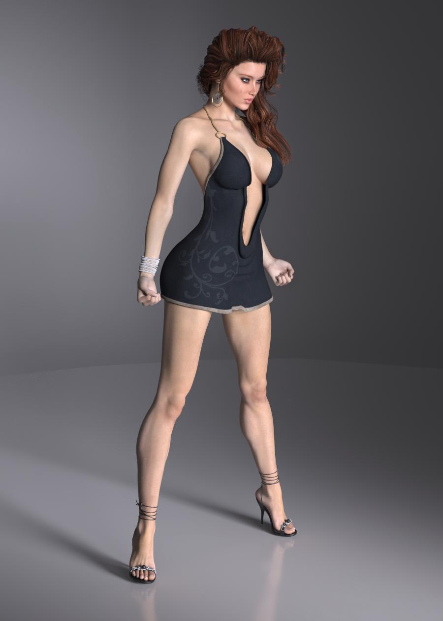 Daz 3d nude women sex hd girls