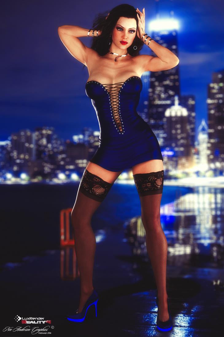 NightLife by neoanderson79