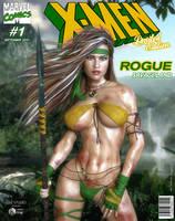 Rogue (Savage Land) 2017 - IRAY VERSION