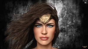 Wonder Woman 2020