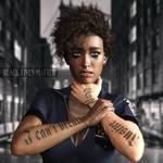 Black Lives Matter (NO TO RACISM)