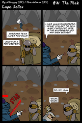 RS Comic - Nr. 31 by Willowguy