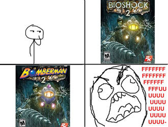 Bioshock 2: Once you see it.. by Willowguy
