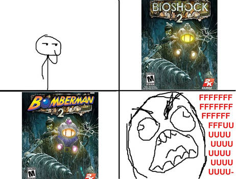 Bioshock 2: Once you see it..