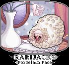 Porcelain by RariJacks