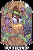 Rainforest by RatteJak