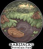 {NOTAREDRAW} Swampy garden by RariJacks