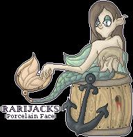 New tail by RariJacks