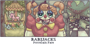 Life of Circus Baby by RariJacks
