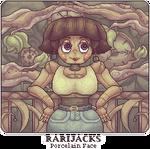 {DTIYS} In the rainforest by RariJacks