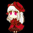 Pixel Anna by Nekuroh