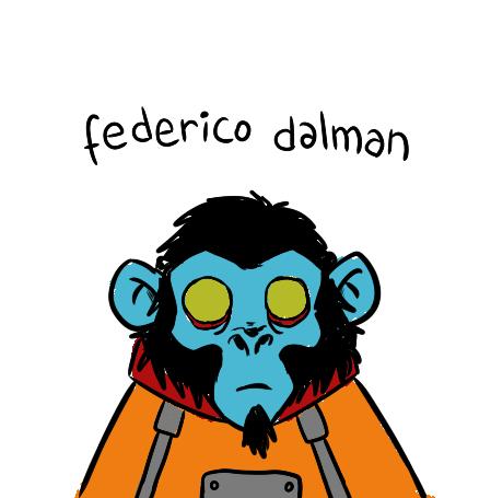 kennydalman's Profile Picture