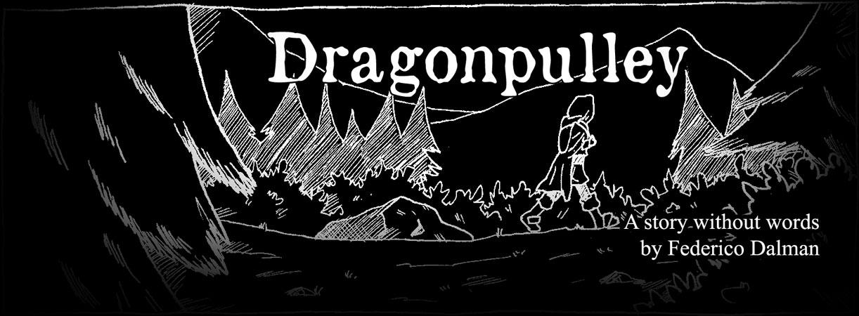 Dragonpulley banner by kennydalman
