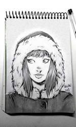 Cold Tones by kennydalman