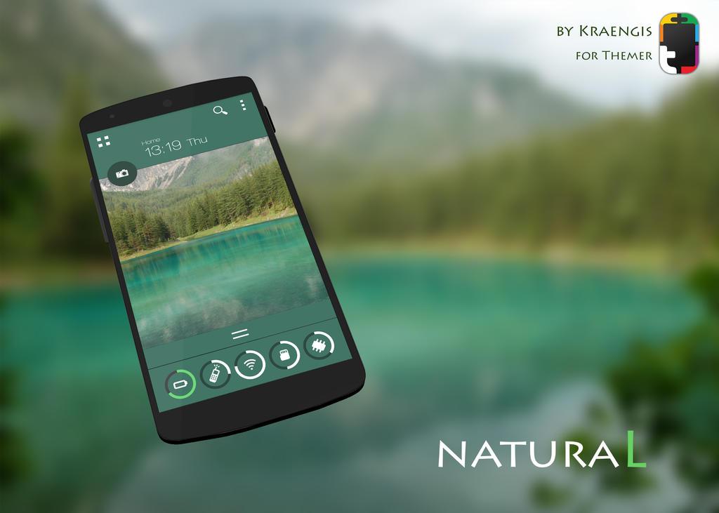 naturaL by Kraengis