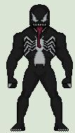 Venom Earth-TRN123