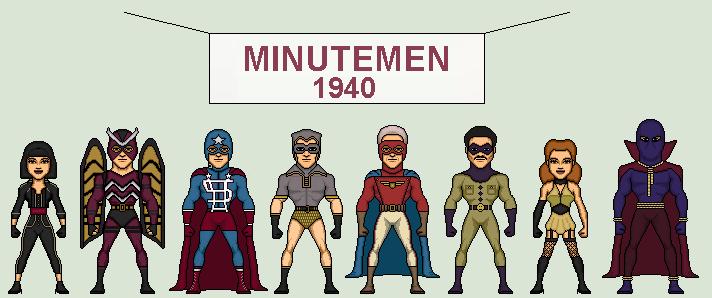 minutemen watchmen movie by stuart1001 on deviantart