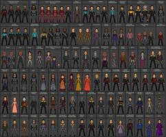 Star Trek: Deep Space Nine (1992-1999)