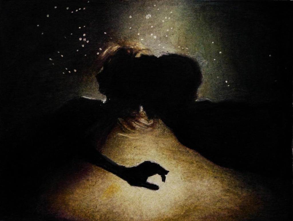 Beneath the Night by SurpassingSolitude