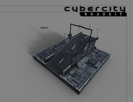 CyberCity Roadkit 15