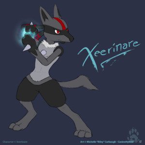 Xeerinare's Profile Picture