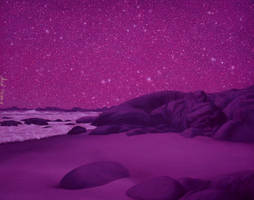 Glitter by Axel-Astro-Art