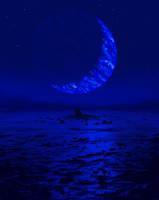 Under the light of Neptune