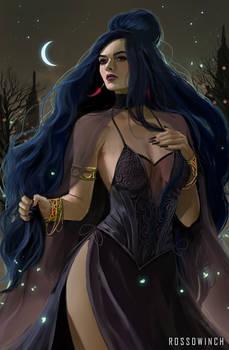 Darktongue Yashara