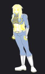 Light Entity Shyne by Radiance2020
