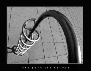 The Pole And Spiral by esoteric663