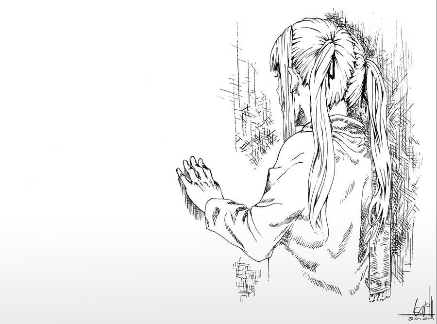 Chronic feelings of emptiness by Yu-ki-mi