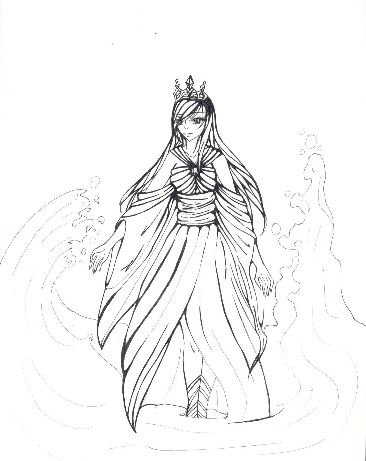 goddess althea