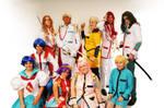 Utena Group - 2010
