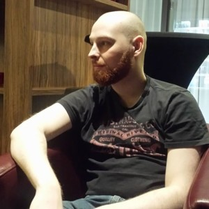 Schism-Walker's Profile Picture