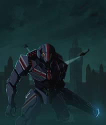 Lancer Epsilon by Schism-Walker
