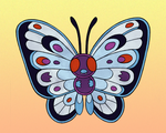 012-Butterfree