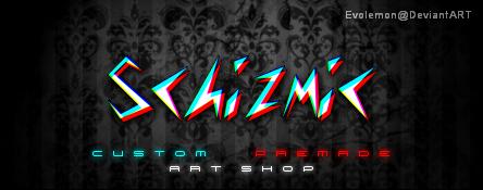 Schizmic - Avipic shop by Evolemon