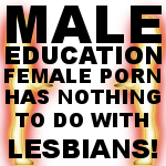 Male education topic.......... by Archeonista
