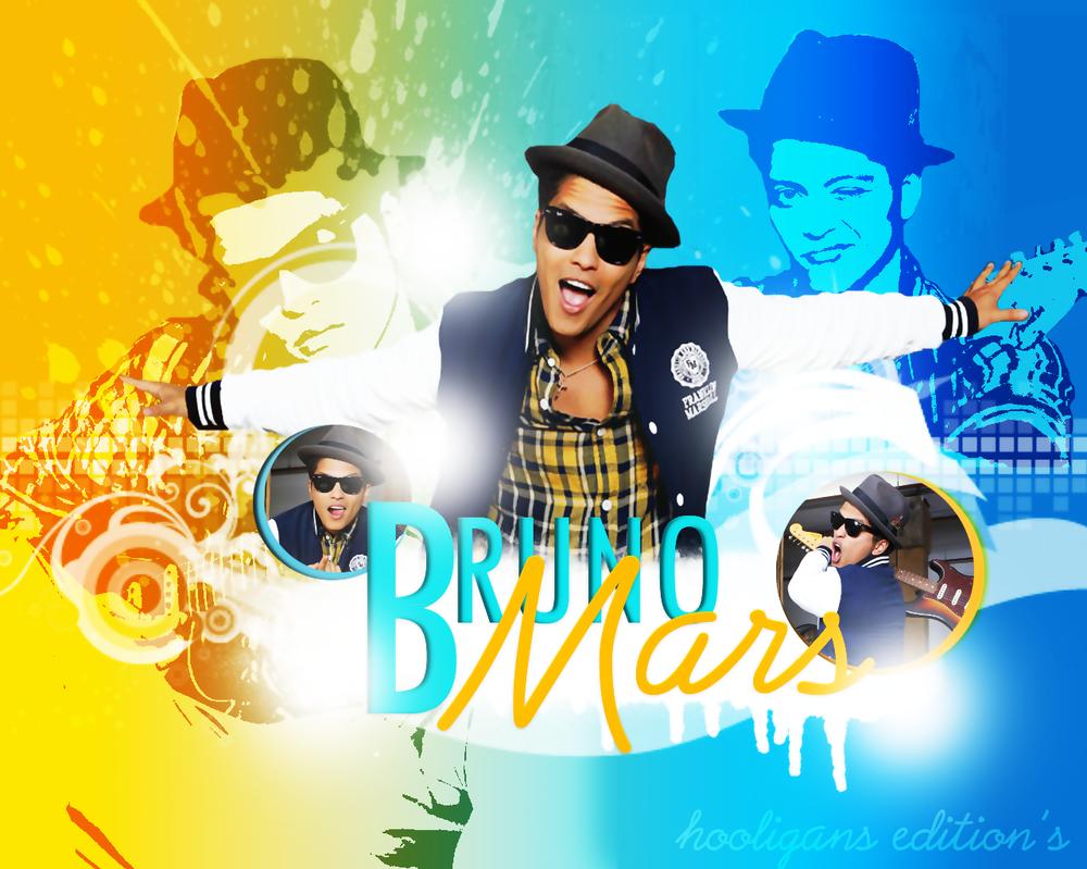 Bruno Mars Wallpaper Sunshine By JacquelinKress On DeviantArt