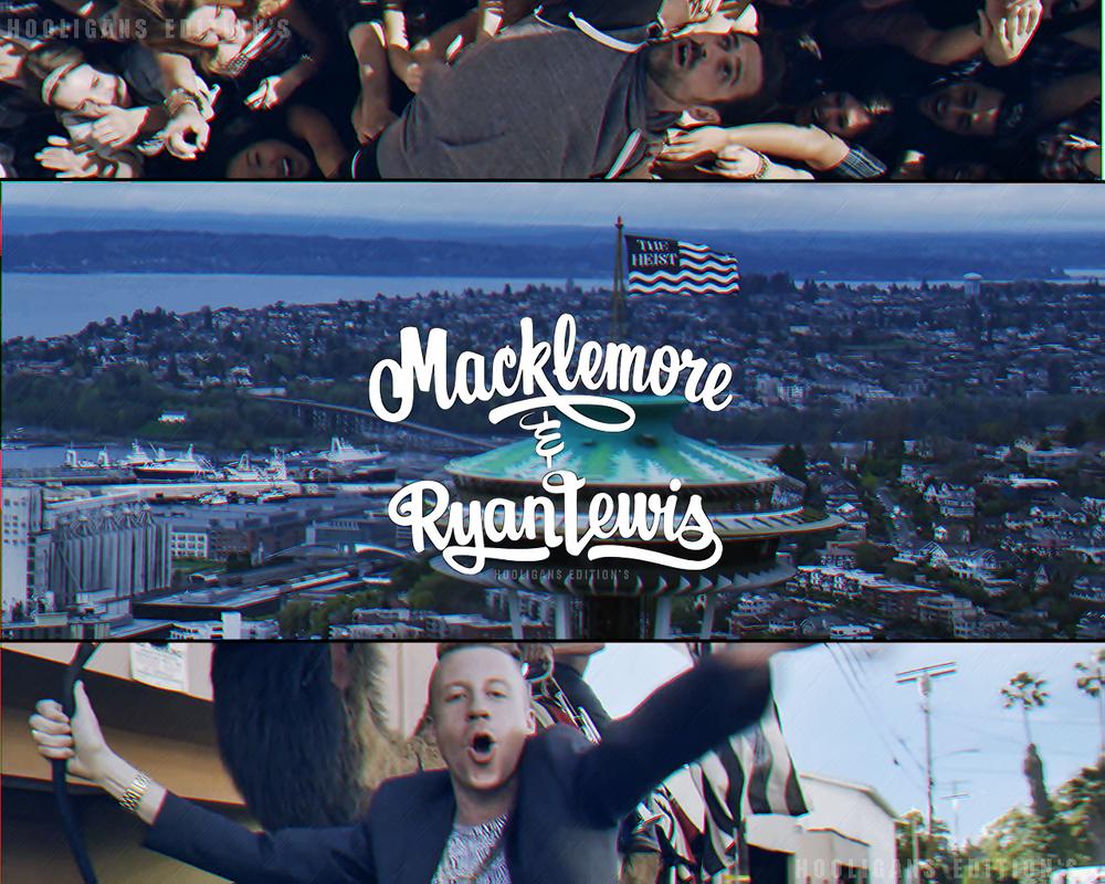 Wallpaper Macklemore and Ryan Lewis (1280x1024) by ...
