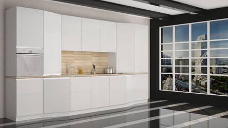 Kitchen 6 by qlas