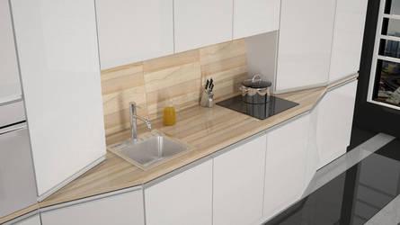 Kitchen 9 by qlas