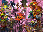 Jak and Daxter Wallpaper :D