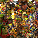 So Much Jak