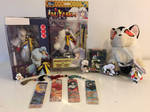 Lord Sesshomaru Collection 1.0