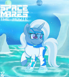 Trixie G5 SPACE MARES MOVIE (1990)